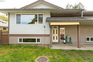 Photo 2: 1205 Parkdale Dr in VICTORIA: La Glen Lake House for sale (Langford)  : MLS®# 763951
