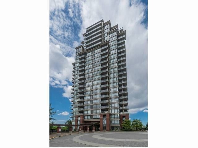 """Main Photo: 507 4132 HALIFAX Street in Burnaby: Brentwood Park Condo for sale in """"MARQUIS GRANDE"""" (Burnaby North)  : MLS®# R2224449"""