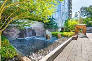 """Photo 3: 2509 660 NOOTKA Way in Port Moody: Port Moody Centre Condo for sale in """"NAHANNI"""" : MLS®# R2554249"""
