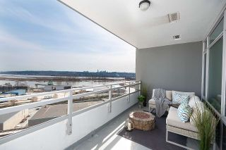 "Photo 17: 1008 200 NELSON'S Crescent in New Westminster: Sapperton Condo for sale in ""The Sapperton"" : MLS®# R2552303"