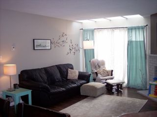 "Photo 3: 307 32124 TIMS Avenue in Abbotsford: Abbotsford West Condo for sale in ""Cedarbrook Manor"" : MLS®# F1306710"
