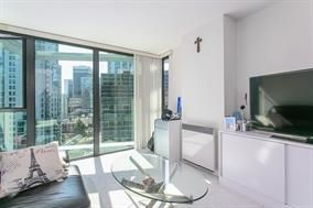 Photo 9: 1709 1331 W GEORGIA Street in Vancouver: Coal Harbour Condo for sale (Vancouver West)  : MLS®# R2156503