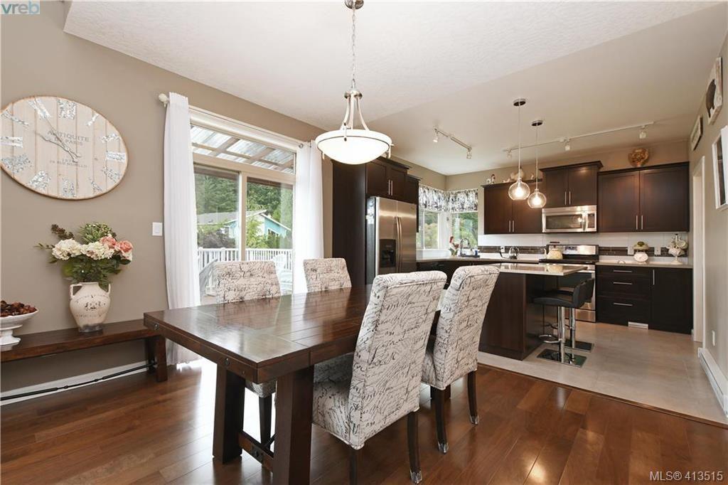 Photo 5: Photos: 2536 Nickson Way in SOOKE: Sk Sunriver House for sale (Sooke)  : MLS®# 820004