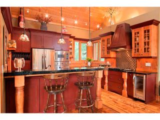 Photo 14: 231036 FORESTRY: Bragg Creek House for sale : MLS®# C4022583