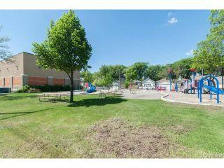 Photo 20: 736 Clifton Street in WINNIPEG: West End / Wolseley Residential for sale (West Winnipeg)  : MLS®# 1412953