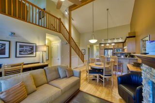 """Photo 6: 30 12849 LAGOON Road in Pender Harbour: Pender Harbour Egmont Townhouse for sale in """"THE PAINTED BOAT RESORT & SPA"""" (Sunshine Coast)  : MLS®# R2546781"""