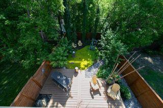 Photo 45: 52 SYLVANCROFT Lane in Edmonton: Zone 07 House Half Duplex for sale : MLS®# E4251662