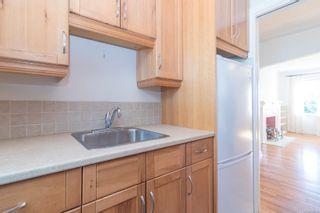 Photo 15: 6 2530 Windsor Rd in : OB South Oak Bay Condo for sale (Oak Bay)  : MLS®# 884019
