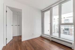 Photo 15: 1107 188 KEEFER Street in Vancouver: Downtown VE Condo for sale (Vancouver East)  : MLS®# R2112630