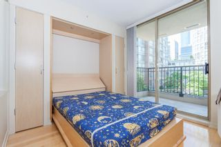 """Photo 10: 603 969 RICHARDS Street in Vancouver: Downtown VW Condo for sale in """"Mondrian"""" (Vancouver West)  : MLS®# R2074580"""