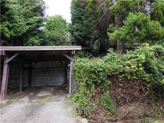 """Photo 18: 1167 CLOVERLEY Street in NORTH VANC: Calverhall House for sale in """"CALVERHALL"""" (North Vancouver)  : MLS®# V1142638"""