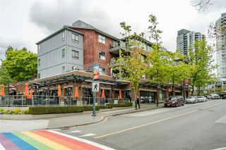 Main Photo: 402 225 NEWPORT Drive in Port Moody: North Shore Pt Moody Condo for sale : MLS®# R2579566