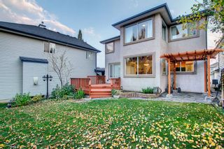 Photo 47: 163 Springbluff Heights SW in Calgary: Springbank Hill Detached for sale : MLS®# A1153228