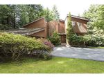 Property Photo: 8565 BEDORA PL in West Vancouver