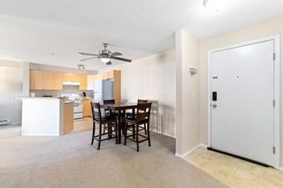 Photo 4: 1215 16969 24 Street SW in Calgary: Bridlewood Apartment for sale : MLS®# A1092364