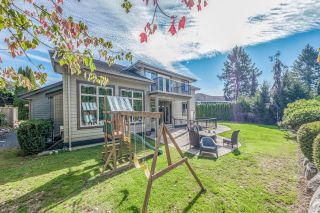 Photo 37: 3129 ROYCROFT Court in Burnaby: Government Road House for sale (Burnaby North)  : MLS®# R2621865