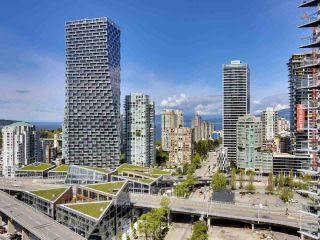 """Photo 1: 2506 501 PACIFIC Street in Vancouver: Downtown VW Condo for sale in """"THE 501"""" (Vancouver West)  : MLS®# R2579990"""