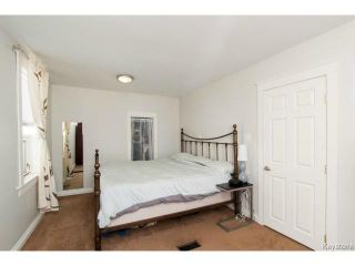 Photo 15: 554 Beverley Street in WINNIPEG: West End / Wolseley Residential for sale (West Winnipeg)  : MLS®# 1410900