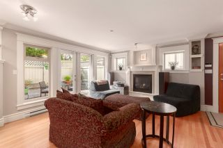 Photo 6: 440 W 13TH Avenue in Vancouver: Mount Pleasant VW Townhouse for sale (Vancouver West)  : MLS®# R2561299