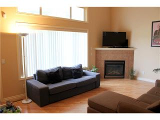 Photo 7: 82 CRYSTAL SHORES Cove: Okotoks Townhouse for sale : MLS®# C3619888