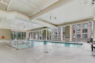 """Photo 35: 201 121 BREW Street in Port Moody: Port Moody Centre Condo for sale in """"ROOM AT SUTERBROOK"""" : MLS®# R2580888"""