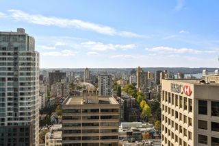 Photo 20: 3005 1151 W GEORGIA Street in Vancouver: Coal Harbour Condo for sale (Vancouver West)  : MLS®# R2624126