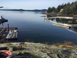 Photo 1: 9153 SUNSHINE COAST Highway in Halfmoon Bay: Halfmn Bay Secret Cv Redroofs Land for sale (Sunshine Coast)  : MLS®# R2564056