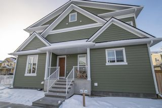 Photo 2: 1017 2400 Ravenswood View SE: Airdrie Row/Townhouse for sale : MLS®# A1075297