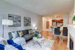 Photo 6: 208 1111 E 27TH Street in North Vancouver: Lynn Valley Condo for sale : MLS®# R2571351