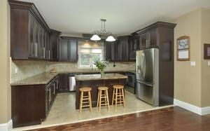 Photo 5: 20 Mount Haven Crescent in East Luther Grand Valley: Grand Valley House (Bungalow) for sale : MLS®# X3711592