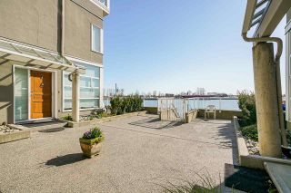 """Photo 30: 19 2138 E KENT AVENUE SOUTH in Vancouver: South Marine Condo for sale in """"Captains' Walk"""" (Vancouver East)  : MLS®# R2557774"""