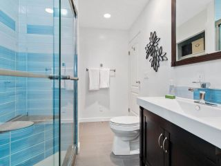 Photo 15: 2555 W 5TH AVENUE in Vancouver: Kitsilano Townhouse for sale (Vancouver West)  : MLS®# R2475197
