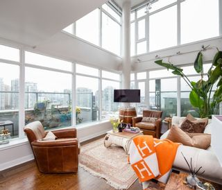"Main Photo: PH1 1133 HOMER Street in Vancouver: Yaletown Condo for sale in ""H&H"" (Vancouver West)  : MLS®# R2544764"