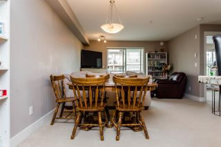 """Photo 8: 305 30525 CARDINAL Avenue in Abbotsford: Abbotsford West Condo for sale in """"Tamarind Westside"""" : MLS®# R2195619"""