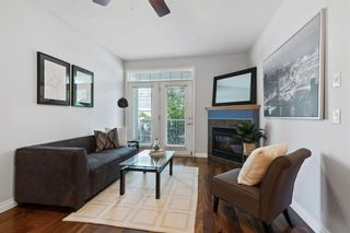 Photo 11: 133 2200 Marda Link SW in Calgary: Garrison Woods Apartment for sale : MLS®# A1116782