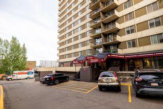 Photo 35: 208 9903 104 Street in Edmonton: Zone 12 Condo for sale : MLS®# E4264156