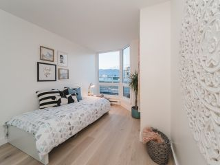 Photo 28: 801 1935 HARO STREET in Vancouver: West End VW Condo for sale (Vancouver West)  : MLS®# R2559149