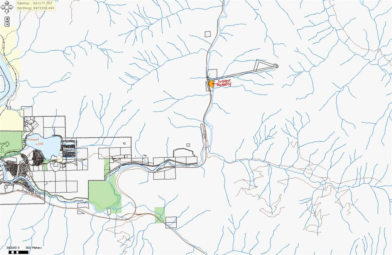 Main Photo: LS 11 COQUIHALLA Highway in Hope: Hope Center Land for sale : MLS®# R2448584