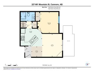 Photo 21: 227 901 Mountain Street: Canmore Apartment for sale : MLS®# A1086502