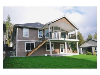 Photo 2: 14 13210 SHOESMITH Crescent in Maple Ridge: Silver Valley Home for sale ()  : MLS®# V885506