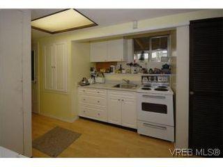 Photo 13: 2676 Capital Hts in VICTORIA: Vi Oaklands House for sale (Victoria)  : MLS®# 525596