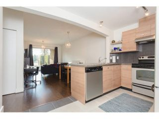 """Photo 3: 117 6628 120TH Street in Surrey: West Newton Condo for sale in """"THE SALUS"""" : MLS®# F1431111"""