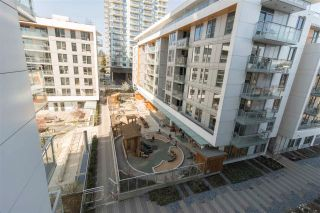 Photo 16: 702 433 SW MARINE Drive in Vancouver: Marpole Condo for sale (Vancouver West)  : MLS®# R2568797
