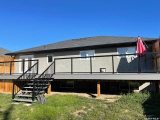 Photo 22: 10308 Maher Drive in North Battleford: Fairview Heights Residential for sale : MLS®# SK871487