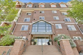 Main Photo: 201 59 22 Avenue SW in Calgary: Erlton Apartment for sale : MLS®# A1123233