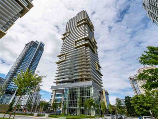 """Photo 33: 1106 6383 MCKAY Avenue in Burnaby: Metrotown Condo for sale in """"Gold House North Tower"""" (Burnaby South)  : MLS®# R2489328"""