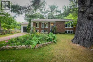 Photo 3: 351 CHEMAUSHGON Road in Bancroft: House for sale : MLS®# 40163434