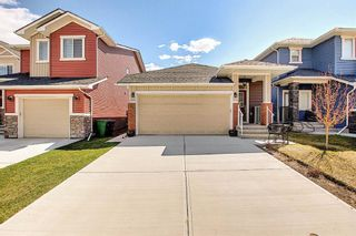 Photo 3: 468 Bayview Way SW: Airdrie Detached for sale : MLS®# A1104591