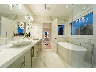 Photo 15: 2458 LAWSON AV in West Vancouver: Dundarave House for sale : MLS®# V1103860