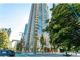 "Photo 17: 2803 1308 HORNBY Street in Vancouver: Downtown VW Condo for sale in ""SALT BY CONCERT"" (Vancouver West)  : MLS®# V1114695"